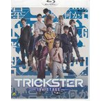 TRICKSTER the STAGE (Blu-ray)