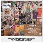 LOVE,PEACE & FIRE 初回限定盤 / Superfly