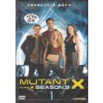 ミュータントX シーズン3 vol.1 (DVD)