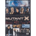 ミュータントX vol.2 (DVD)