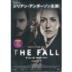 THE FALL 警視ステラ・ギブソン シーズン1<ノーカット完全版>