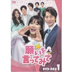 願いを言ってみて DVD-BOX1