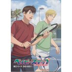 ベイビーステップ 第2シリーズ DVD-BOX1