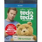 テッド&テッド2 ブルーレイ パック 初回生産限定