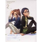 サクラクエスト Vol.2 初回生産限定版   Blu-ray