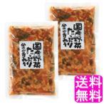 金山寺味噌 国産野菜たっぷり金山寺みそ 2袋入 送料無料 ポイント消化