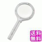 拡大鏡 ルーペ 虫眼鏡 LEDライト付き 虫めがね 送料無料 ポイント消化