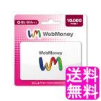 WebMoney ウェブマネー カード 10000 POINT