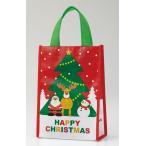 クリスマスバッグ(小) ご注文は、150個以上でお願いします。 10-57