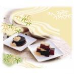 和菓子の黒くず餅(6個)  【購入単位:4個�】のし / 複数お届け / 包装に!