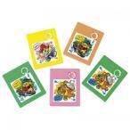 おまけおもちゃのスライドパズル(1P) 【購入単位:91個〜】幼児向け/お祭り/飲食店