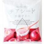 粗品 記念品 チアシード蒟蒻ゼリーりんご  手土産 お礼に