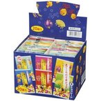 簡易包装 菓子・スイーツカテゴリのまごころの言葉チョコ 【購入単位:720個〜】お礼/手土産/おみやげ