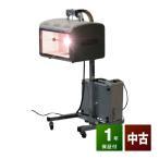世界で唯一のプログラム制御による全自動光線治療器です。