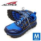 トレイルランニングシューズ アルトラ ALTRA ローンピーク3.0 メンズ  A16534