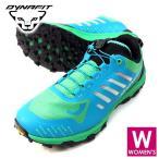DYNAFIT ディナフィット FELINE VERTICAL WOMEN レディース トレイルランニングシューズ トレラン 靴 64026