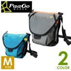 PaaGo WORKS パーゴワークス スイング M 軽量・防水 3WAYバッグ Mサイズ トレイルランニング ショルダーバッグ、ウエストバッグ、バックパックのカスタム
