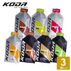 shotz ENERGY GEL ショッツ エナジージェル 選べる7味3個セット 行動食 補給食