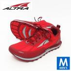 トレイルランニングシューズ アルトラ ALTRA スペリオール3.5-M メンズ  AFM1853F6