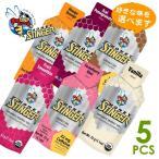 Yahoo Shopping - 【選べる6味5個セット】HONEY STINGER ハニースティンガー オーガニック エナジージェル エネルギー補給・行動食・補給食 トレイルランニング