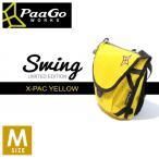 PaaGo WORKS パーゴワークス 【限定モデル】スイング M 軽量・防水 3WAYバッグ Mサイズ トレイルランニング