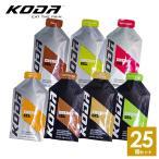 shotz ENERGY GEL ショッツ エナジージェル 選べる7味25個セット 行動食 補給食