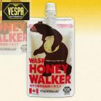WASP ワスプ HONEY WALKER カナダ産天然純粋ハチミツ 補給食、行動食、エネルギー補給