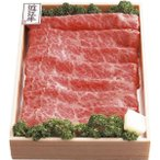 近江牛:すき焼き肉もも300g