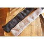 Regular Socks - 手袋職人が作った、あったか靴下 ロング 男女兼用  日本製