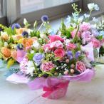 Yahoo!相武ガーデン生花  お花・カラー店長おまかせ季節のフラワーアレンジメント フラワーギフト 花ギフト