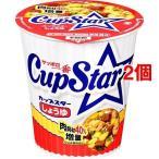 サッポロ一番 カップスター しょうゆ ( 1コ入*12コセット ) /  カップスター ( インスタント ラーメン )