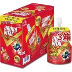 アミノバイタル パーフェクトエネルギー ( 130g*6コ入*3コセット )/ アミノバイタル(AMINO VITAL)