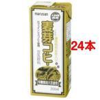 マルサン 麦芽コーヒー ( 200mL*24本セット )