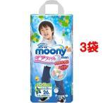 ムーニーマンエアフィット 男の子BIGより大きいサイズ ( 26枚入*3コセット )/ ムーニーマン