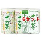 和光堂 赤ちゃんの十六茶 ( 125mL*3本入*6コセット )/ 元気っち! ( ベビー用品 )