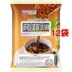 蒟蒻畑 コーヒー味 ( 12袋セット )/ 蒟蒻畑 ( こんにゃくゼリー コーヒー 蒟蒻畑 コーヒー味 )