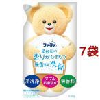 ファーファ 液体洗剤 香りひきたつ無香料 詰替 ( 0.9kg*7コセット ) /  ファーファ