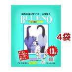 猫砂 ブルーノ ( 10L*4コセット )