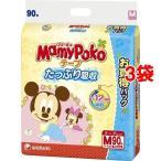マミーポコ Mサイズ ( 90枚入*3コセット )/ マミーポコ