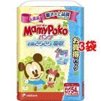 マミーポコ パンツ ビッグサイズ ( 54枚入*3コセット )/ マミーポコ