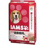 アイムス 成犬用 健康維持用 ラム&ライス 小粒 ( 12kg )/ アイムス ( 【iamsd91609】 )