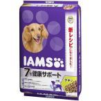 アイムス 7歳以上用 健康サポート チキン 小粒 ( 12kg )/ アイムス ( 【iamsd41609】 )