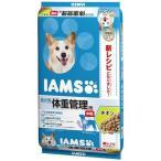 アイムス 成犬用 体重管理用 チキン 中粒 ( 5kg )/ アイムス ( 【iamsd121609】 )