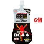 パワープロダクション ワンセコンド BCAA グレープフルーツ ( 72g*6コセット )/ パワープロダクション