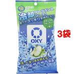 オキシー パーフェクトフェイシャルシート ナチュラルフルーティーの香り ( 18枚入*3コセット )/ OXY(オキシー)