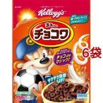 ケロッグ ココくんのチョコワ 袋 ( 150g*6コセット )/ ケロッグ