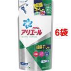 アリエール 洗濯洗剤 液体 リビングドライイオンパワージェル 詰め替え 720g