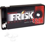 フリスク ブラックミント ( 8.4g*12コ )/ FRISK(フリスク)