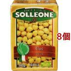 ソル・レオーネ ひよこ豆 ( 380g*8コ )/ ソル・レオーネ(SOLLEONE) ( 缶詰 )