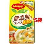 マギー 無添加コンソメチキン ( 4.5g*8本入*5コ )/ マギー